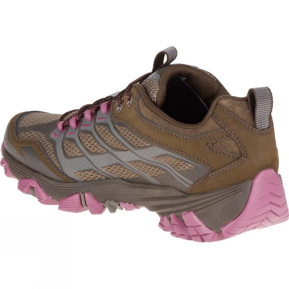 Womens Moab FST Gore-Tex Shoe