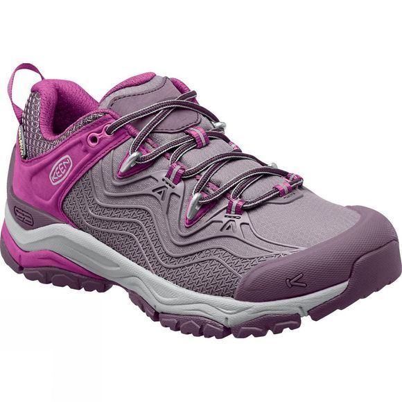 Womens Aphlex Waterproof Shoe
