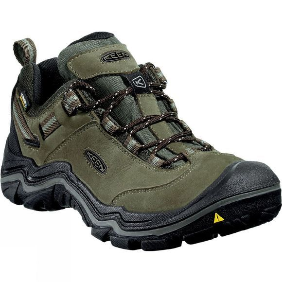 Keen Womens Wanderer WP Boot Dark Earth / Brindle