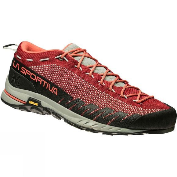 La Sportiva Womens TX2 Shoe Berry