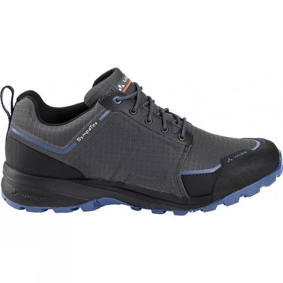Vaude Womens TVL Active STX Shoe Iron