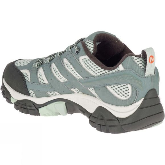 Merrell Womens Moab 2 GTX Shoe Laurel