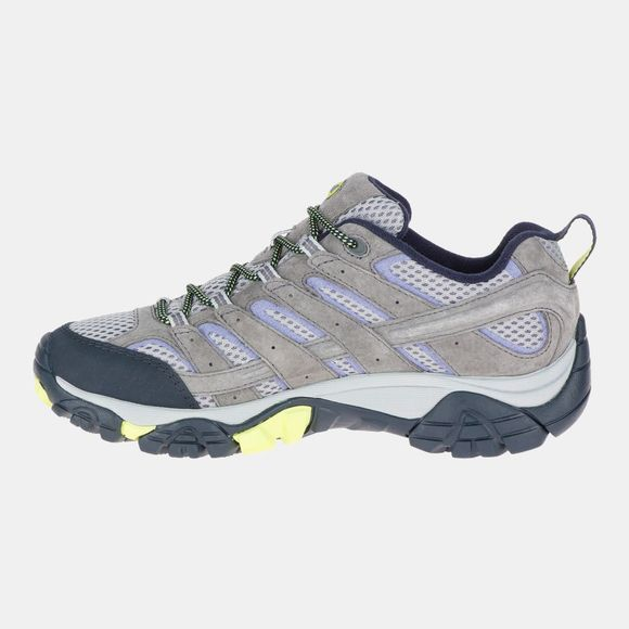 Merrell Womens Moab 2 Vent Shoe Navy/Morning