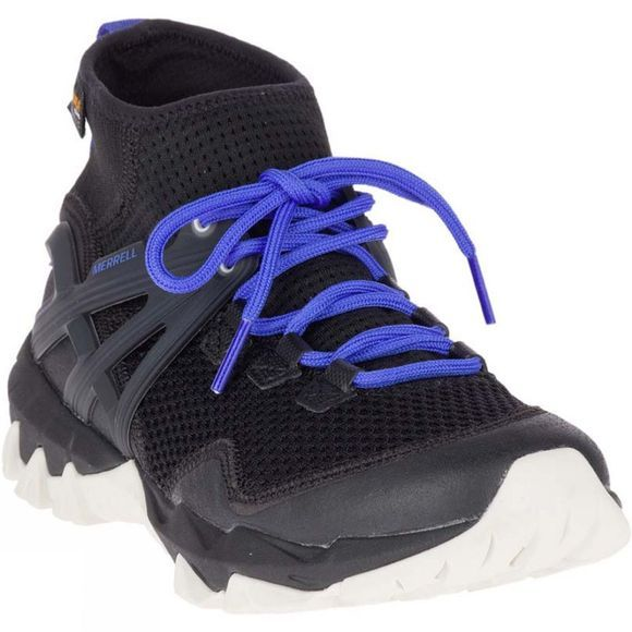 Womens MQM Rush Flex Shoe