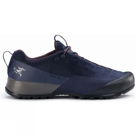 Arc'teryx Konseal FL GTX Shoe MIDNIGHT/Purple Reign