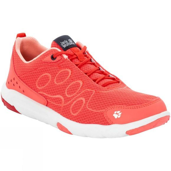 Womens Monterey Ride Low Shoe
