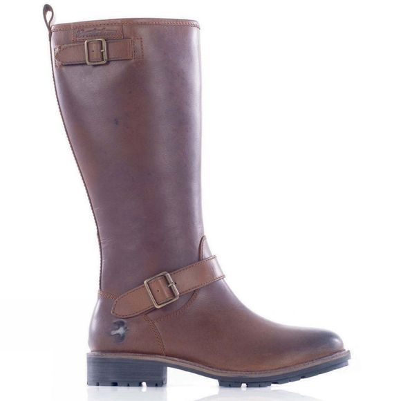 Womens Tall Boot