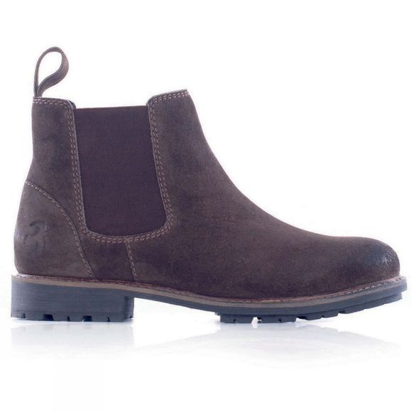 Womens Chelsea Boot
