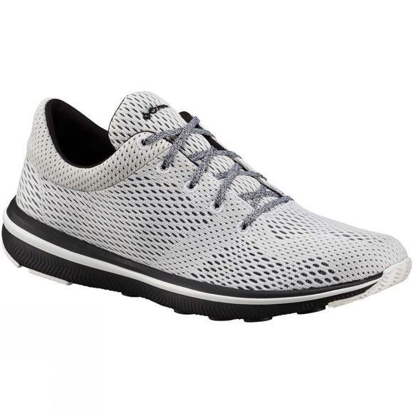 Columbia Womens Chimera Mesh Shoe White/Black