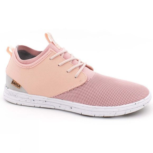 Saola Women's Semnoz II Shoes Rose Gold