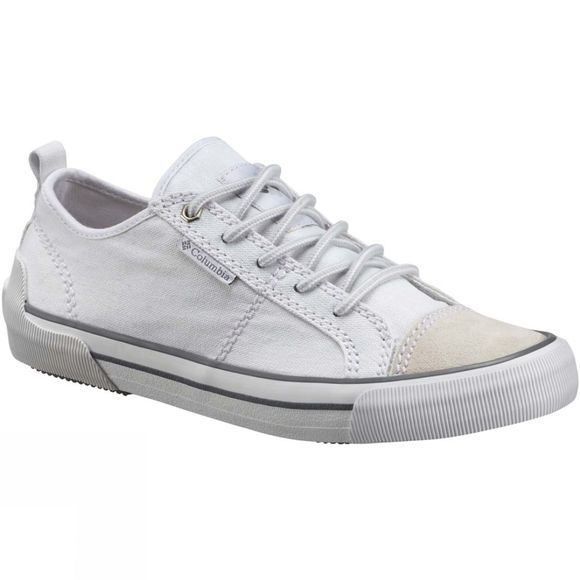 Columbia Womens Goodlife Lace White, Ti Grey