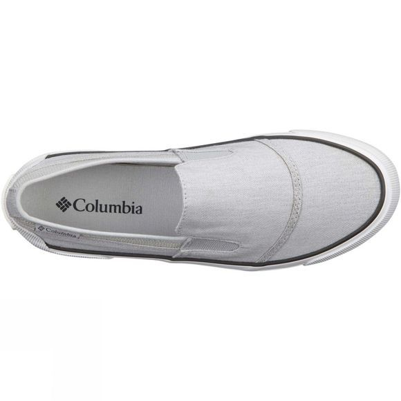 Columbia Womens Goodlife Two Gore Slip Grey Ice, Dark Grey