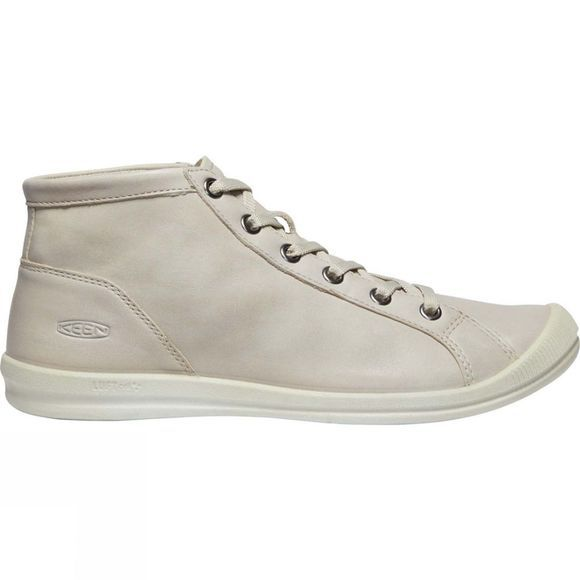 Keen Women's Lorelai Chukka Boot London Fog