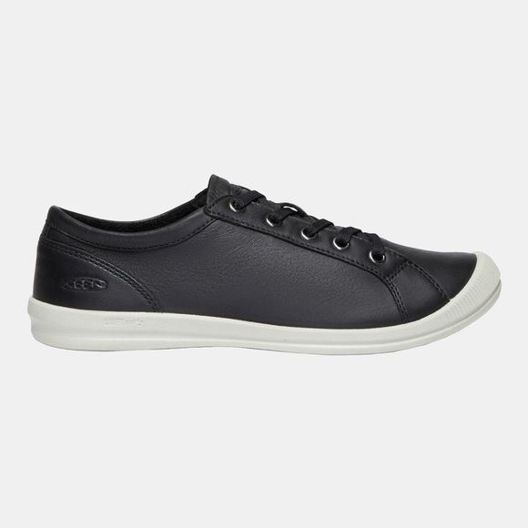 Keen Womens Lorelai Shoe Black