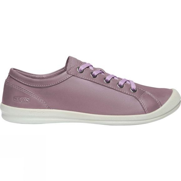 Keen Womens Lorelai Shoe Elderberry