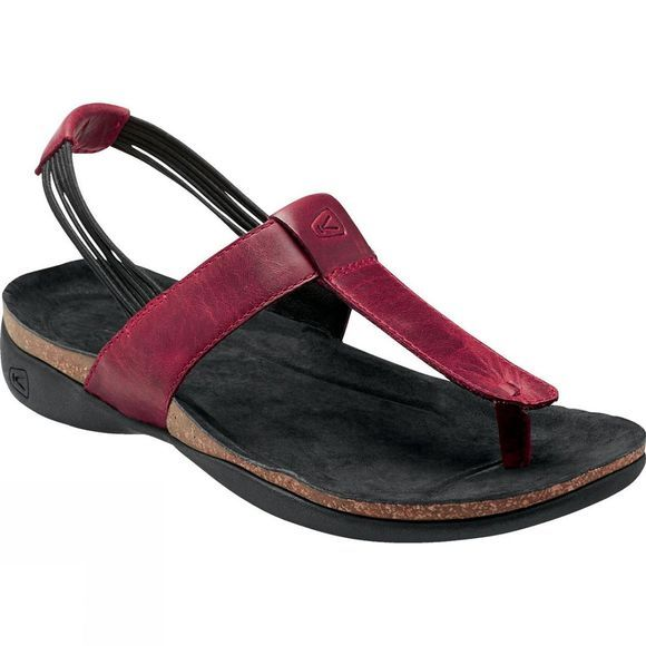 Womens Dauntless Posted Sandal