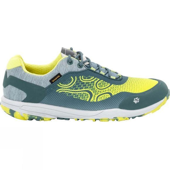 Womens Crosstrail Texapore Low Shoe