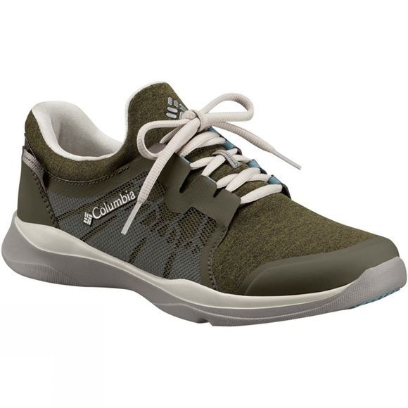 Columbia Womens ATS Trail LF92 Shoe Nori/Storm