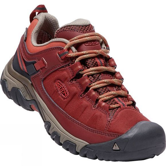 Womens Targhee EXP Waterproof Shoe