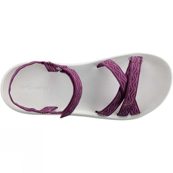 Womens Wave Train Sandal