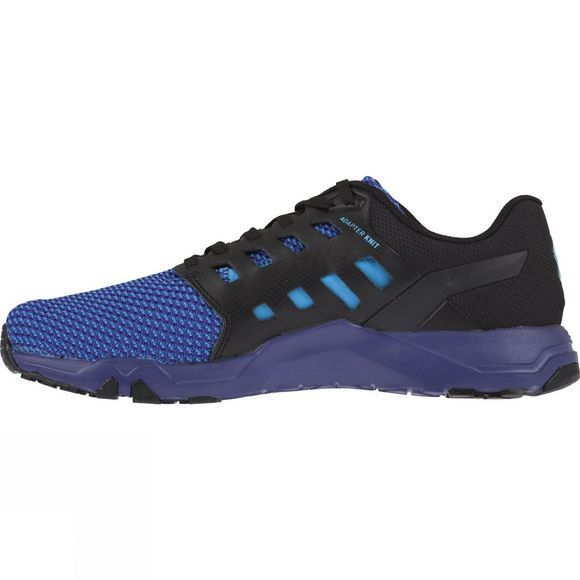 Inov-8 Womens All Train 215 Knit Training Shoe Blue/ Purple