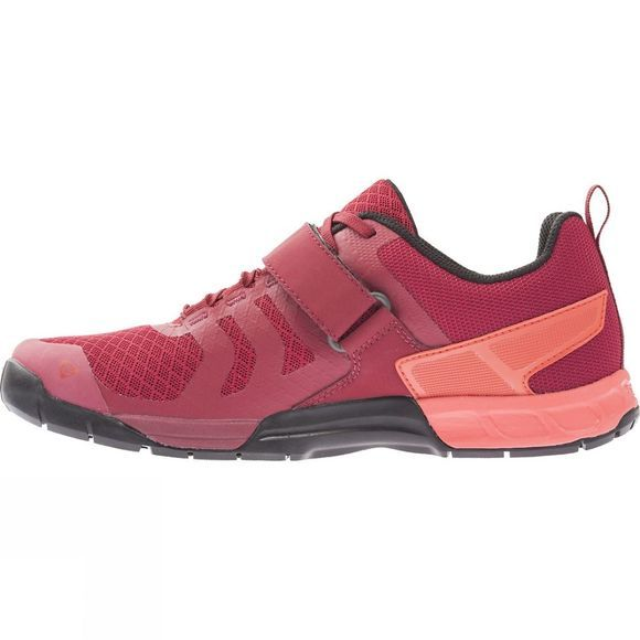 Inov-8 Womens F-Lite 275 Training Shoe Red/ Coral