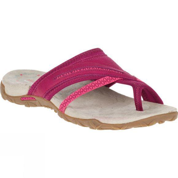 9cdbfaf55 Merrell Womens Terran Post II Sandal