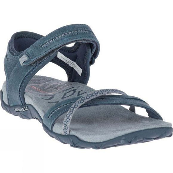 9bf84932b6e50 Merrell Womens Terran Cross II Sandal | Order From The Experts | Cotswold  Outdoor