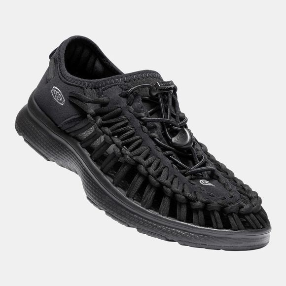 Keen Women's Uneek O2 Black/Black