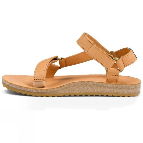 Womens Original Universal Premier Leather Sandal