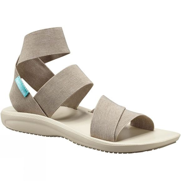 Womens Barraca Strap Sandal