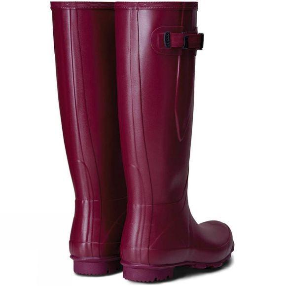 09b45344513 Womens Norris Field Side Adjustable Wellington Boots
