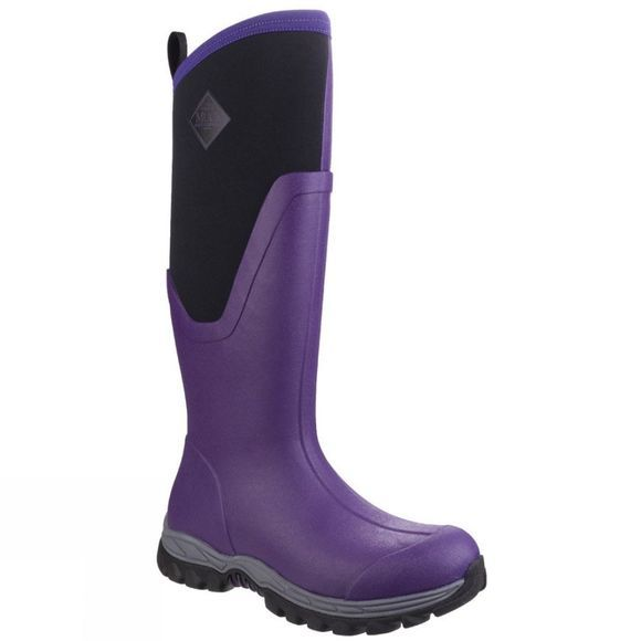 Womens Arctic Sport Tall Boot