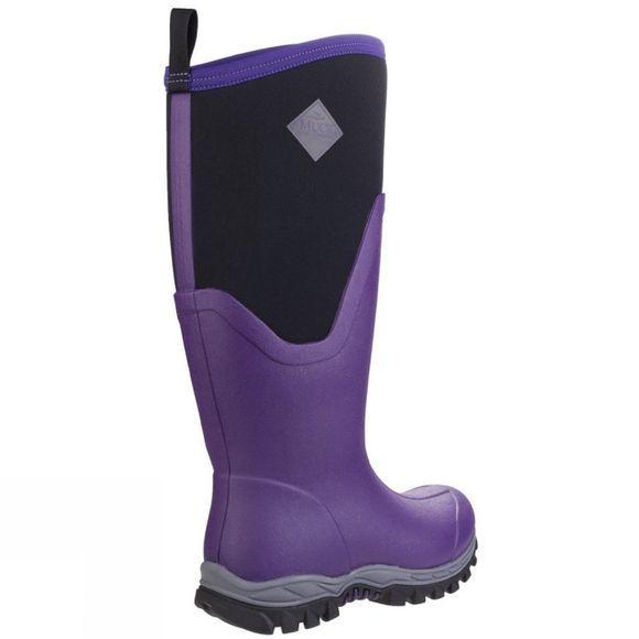 Muck Boot Womens Arctic Sport Tall Boot Acai