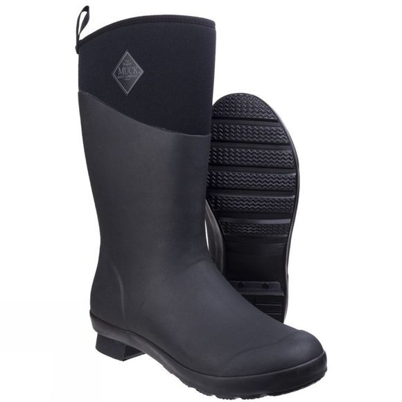 Tremont Mid Boot
