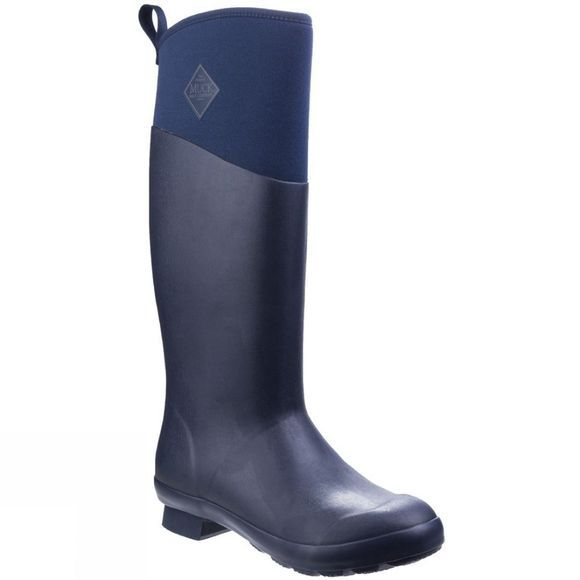 Tremont Tall Boot