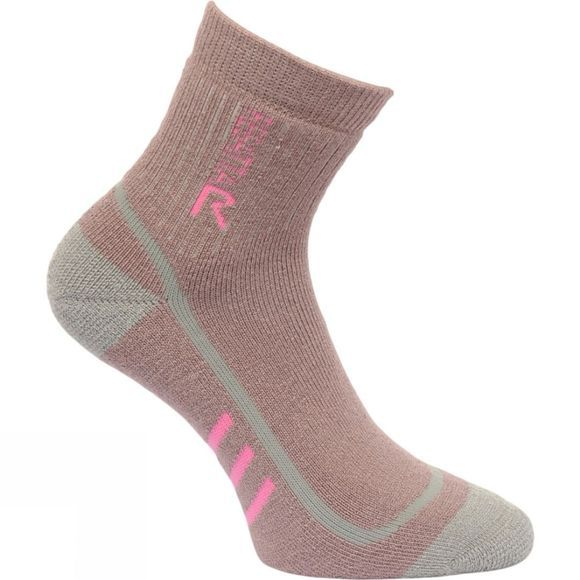 Womens Three Season Trek and Trail Sock