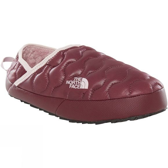 7fb8907ba Womens Thermoball Traction Mule IV Slippers