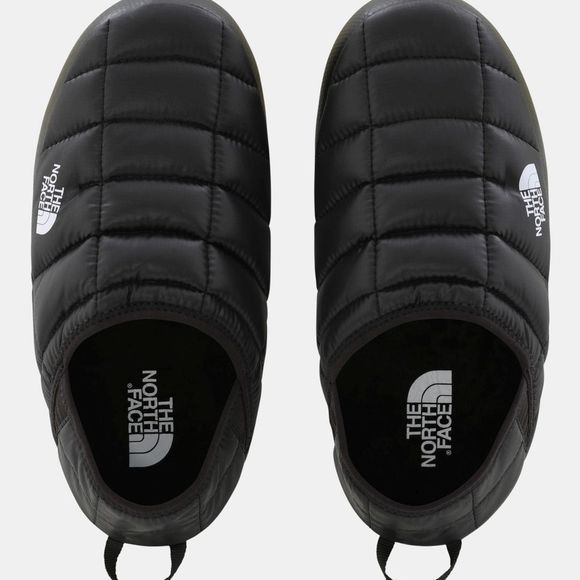 The North Face Women's Thermoball Traction Mule V Slipper TNF Black/TNF Black