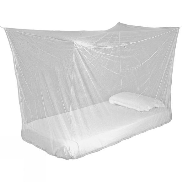 Lifesystems BoxNet Single Mosquito Net White