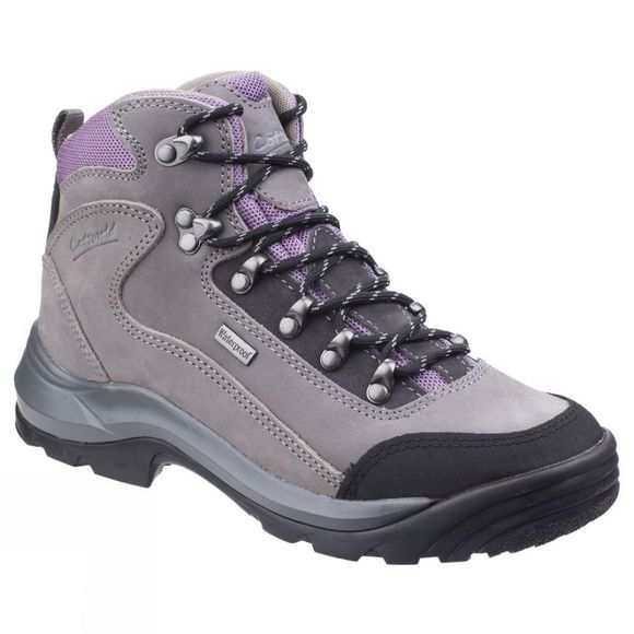 Cotswold Womens Bath Boot Grey