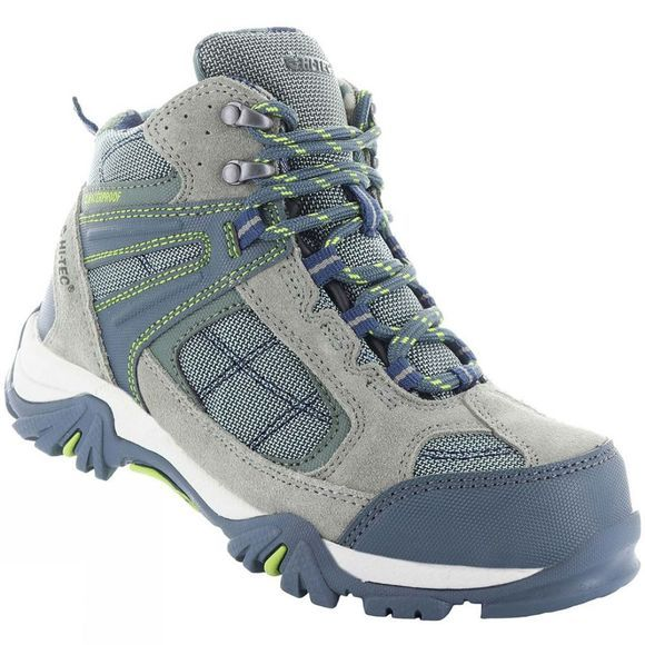 Boys Altitude Lite VI WP JR Boot