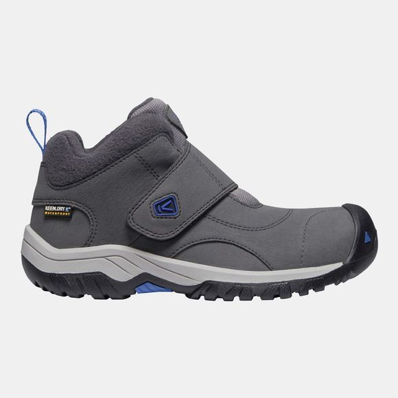 Keen Youth Kootenay II Waterproof Boot Magnet/Baleine Blue