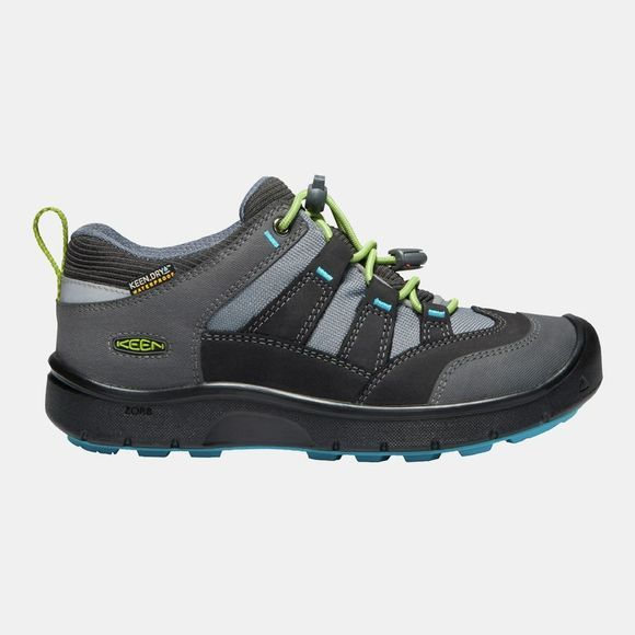Keen Boys Hikeport WP Shoe Magnet/Greenery