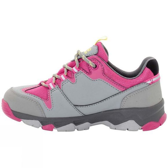 Kids Mountain Attack 2 Texapore Low Shoe