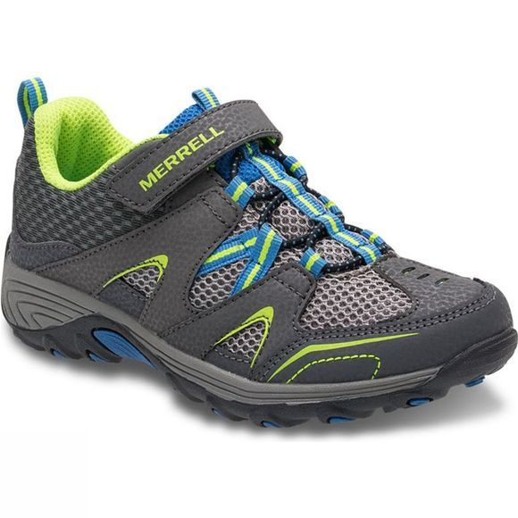 Boys Trail Chaser Shoe
