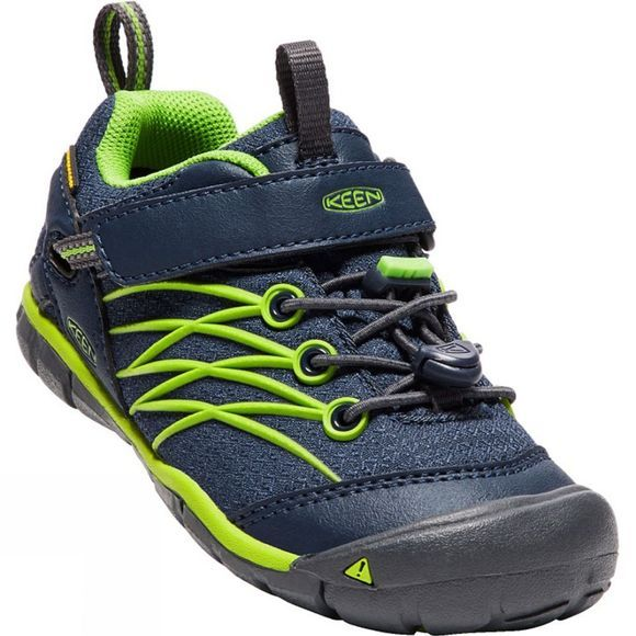 Kids Chandler CNX Waterproof Shoe