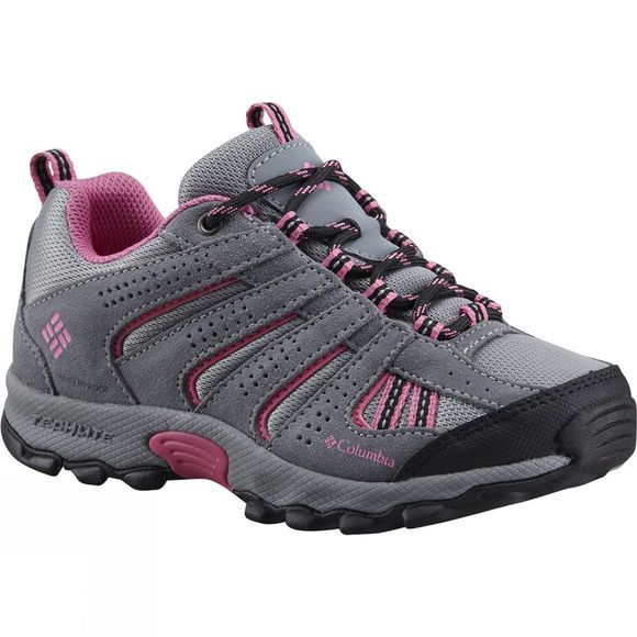 Childrens North Plains Waterproof Shoe