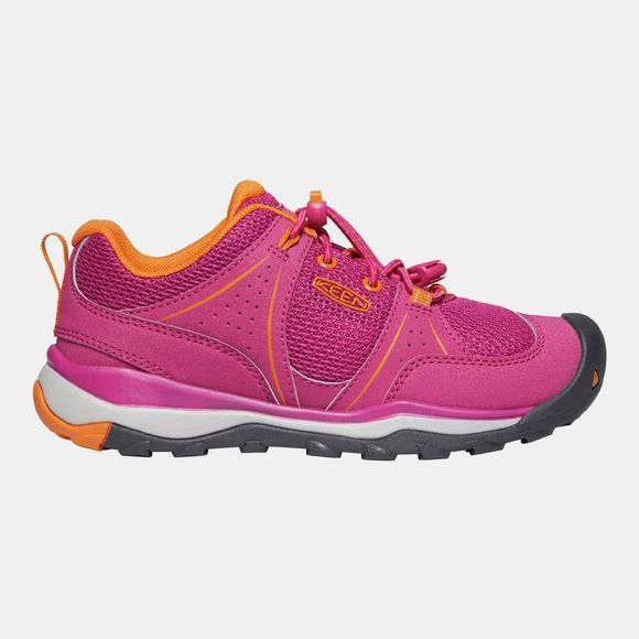 Keen Kids Terradora II Sport Shoe Very Berry/Russet Orange