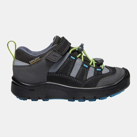 Keen Kids Hikeport Waterproof Shoe Magnet/Greenery